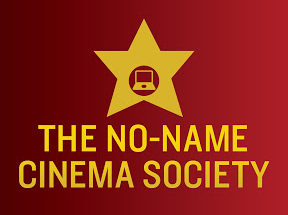 The No-Name Cinema Society logo