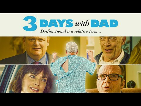 3 Days With Dad movie